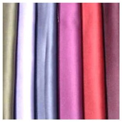 Plain Multicolor Cotton Crape Fabric, For Multipurpose