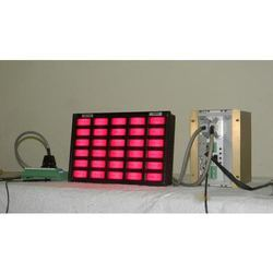 Alarm Annunciation Micro Controller System