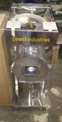 3 HP Stainless Steel Pulverizer Machine