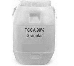 Trichloroisocyanuric Acid -TCCA90 Granules