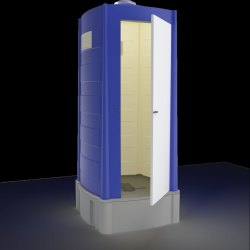 Portable Toilet Blocks Premium Quality Indian/Western/Urinal/Bath Style