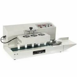 Continuous Induction Sealer (50-130mm) Model LGYF-2000AX