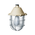 Round Glass Fitting Light