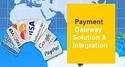 Payment Gateway Solution and Integration