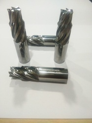 Solid Carbide Endmill