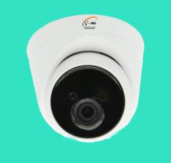 CCTV Dome Camera - 1MP