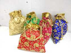 Dry Fruits Potli Bags