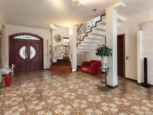 agl tiles wind art ceramic floor tiles size 600 x 600 mm