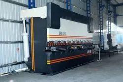 Heavy Press Break Machine