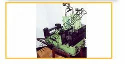 Cable Crimping Machine, Automation Grade: Automatic, Capacity: 1-2 Ton