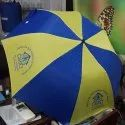 Bamotra Folding Promotional Umbrella