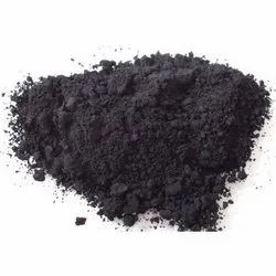 Activated Charcoal Black Tyre Carbon Powder
