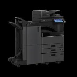 Toshiba 5516AC, 7516AC Photocopier Machine