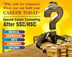 Plan Your Career Std.1st to 12th / UG / PG / Overseas Inquiries