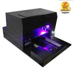 UV Flat Bed Printing Machine
