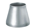 Stainless Steel Reducer Fitting 317, Size: 3 Inch