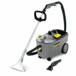 Puzzi 10 1 Carpet Care Spray Extraction Machines