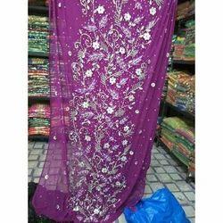 Fancy Boubou Fabric