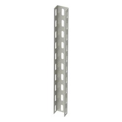 Heavy Duty U support for Steel Ladder