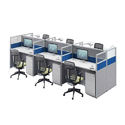 XLW-6017 Modular Workstation