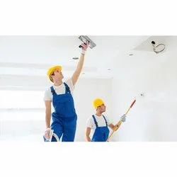 Interior And Exterior Painting Service, Type Of Property Covered: Residential,Commercial