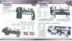 Light Duty All Gear Lathe Machine