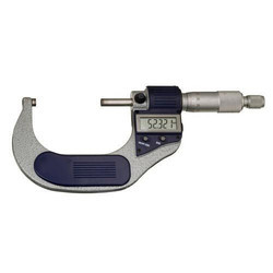Digimatic Outside Micrometers