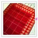 Angaari Banarasi Art Silk Saree