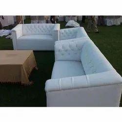 Event Sofa White, Model Number: covs02