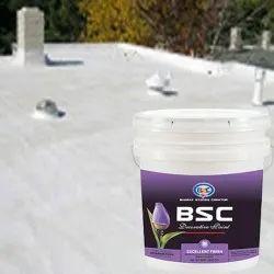 BSC Heat Resistance Paint