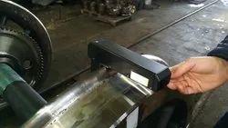 PIE-RIFTEK Laser Wheel Profilometer