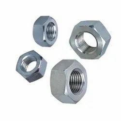 ASTM A194 Grade 2H Hex Nuts