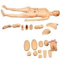 Nursing Manikin Male