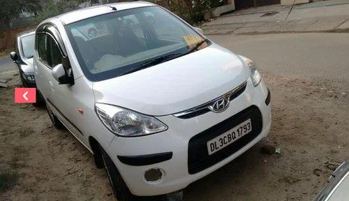 Hyundai I10 Magna 1.2 Used Car at Rs 245000 /piece | Hyundai Used ...