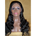 Non Remy Body Wave Hair