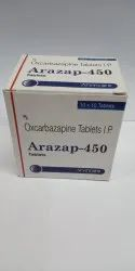 Oxcarbazapine Tablets I.P.