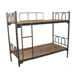 SS Bunk Bed