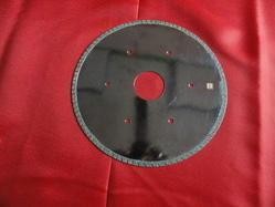 Electroplated Diamond Cut Off Wheel