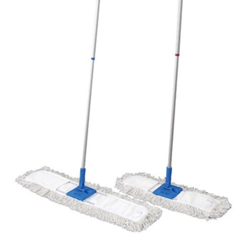 Foldable Dry Mop