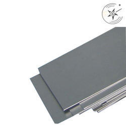 Titanium Substrate Sheets