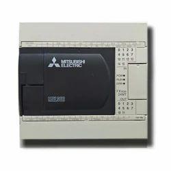 FX3GA-24MR/ES Compact PLC