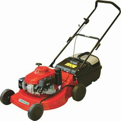 18-24 Inch Petrol Lawnmower, 12mm To 100 Mm (1.2& To 4&)