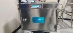 UV Sterilizer Salon Cabinet