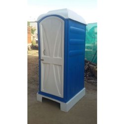 Modular Toilet