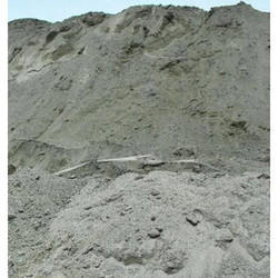 M - Sand