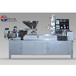 High Speed Candy Packaging Machine
