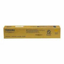 T-FC50U-Y Toshiba Toner Cartridge