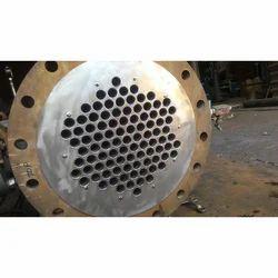 Ankita Polished Heat Exchanger