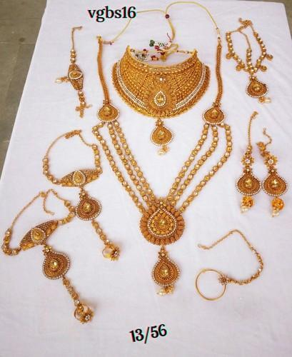 Sets Womens Fashion Jewellery Set Jewellery & Watches