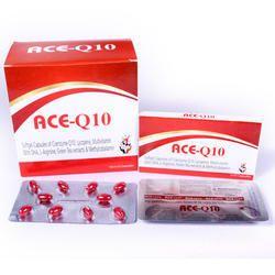 Co-Enzyme & Methylcobalamin Capsules